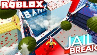 500 ROBLOX JAILBREAK AIRDROPS AT ONCE
