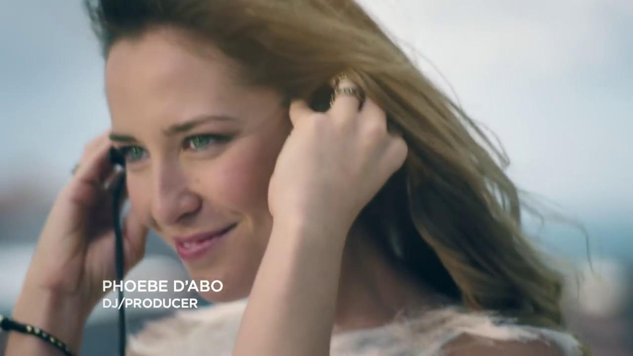 Phoebe DAbo