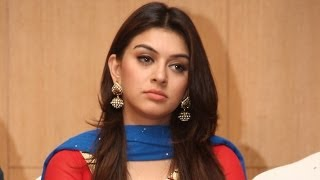 Maan Karate is extremely special for me - Hansika