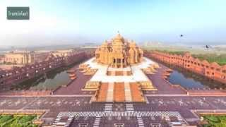 Places to visit in New Delhi