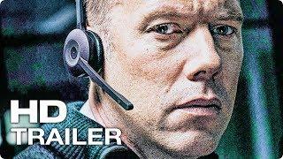 ВИНОВНЫЙ ✩ Трейлер (Red-Band, 2019) Якоб Седергрен, Скоро на VOD