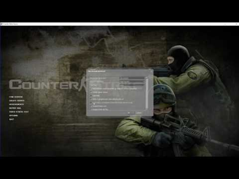 How To Enable HTML MOTDs In Counter Strike Source