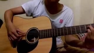 Ta đã từng yêu - rơm rơm ( guitar-cover)