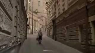Дорога к храму - фрагмент из фильма