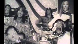Split Ends - 'Rock & Roll Woman'