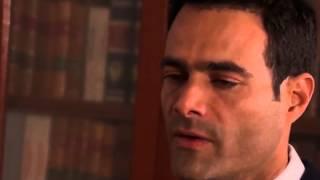 Lo Que La Vida Me Robó - José Luis le revela a Alejandro que lo arrestará