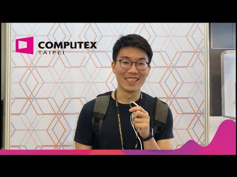 直擊 Computex 2019 區塊鏈展區