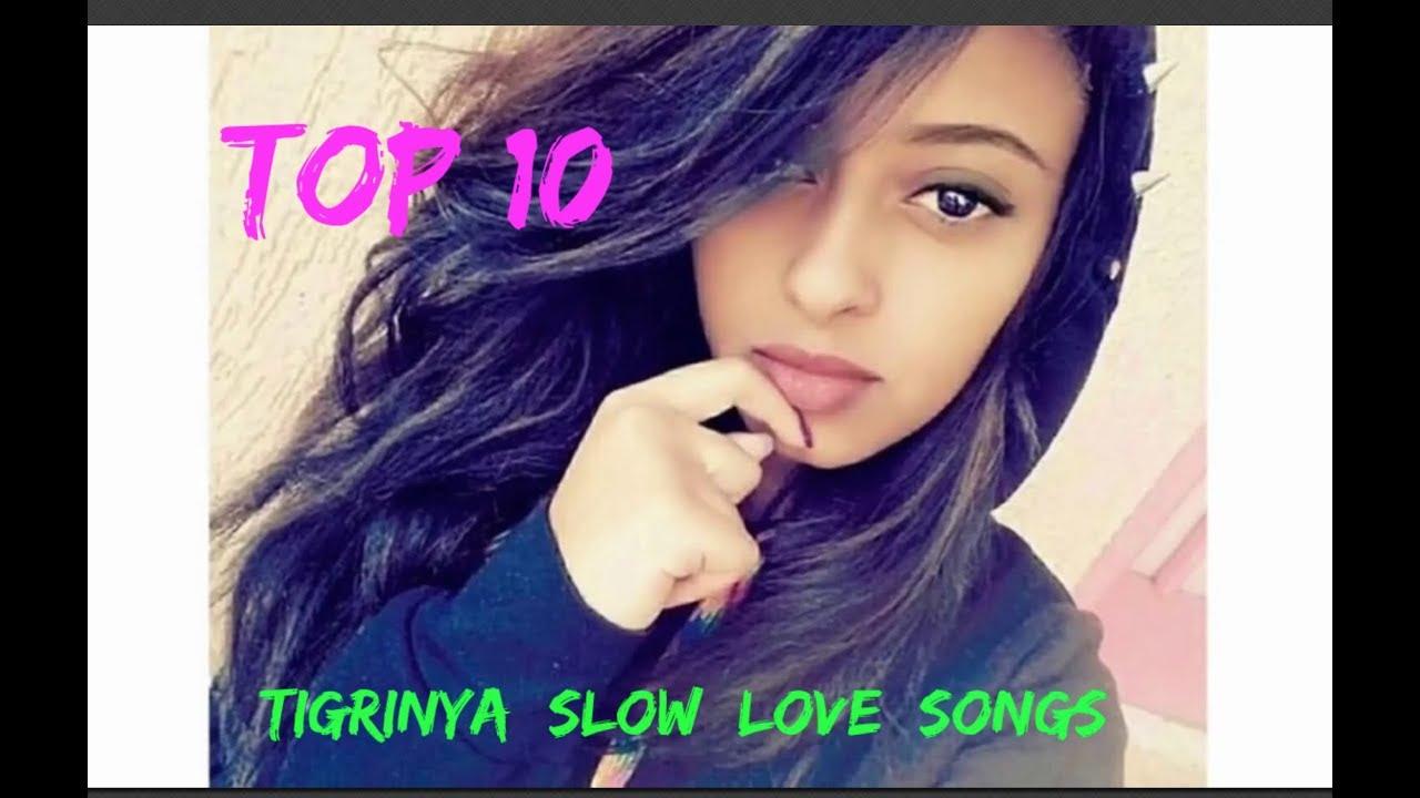 top 10 slow love songs