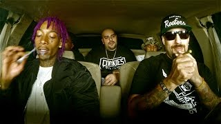 Wiz Khalifa - The Smokebox | BREALTV(In what could be perhaps one of the most smoked out sessions in history, Wiz Khalifa & B-Real chief it up in the Smokebox. The Taylor Gang captain brought ..., 2014-10-28T07:26:12.000Z)