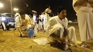 Apa yang Dilakukan Jemaah Haji di Muzdalifah? MP3