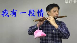 20 Beautiful Chinese Flute music / 笛 子 吹 奏 音 樂 - 2015 -12-2