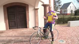 """""""Croyant non pratiquant"""" ou comment faire du vélo sans avancer..."""