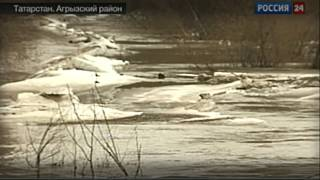 Иж-Бобья затоп & Агрыз (репортаж