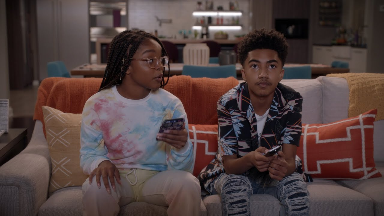Download Times Are Changing for the Twins  - black-ish