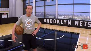 Meet Brooklyn Nets Coach Kenny Atkinson