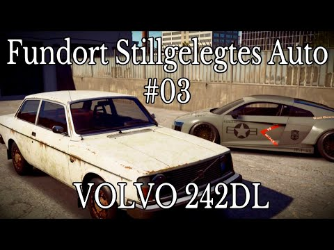 need for speed payback derelict guide 1965 chevrolet c. Black Bedroom Furniture Sets. Home Design Ideas
