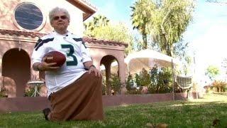 Monjas aficionadas al fútbol americano darán hospedaje a fanáticos del Super Bowl