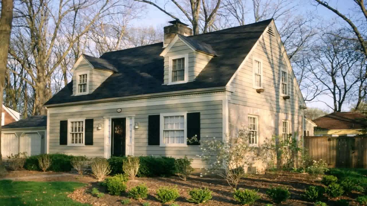 Home Addition Plans Cape Cod