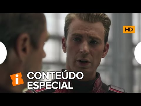 Playlist Vingadores Ultimato | 25 de Abril Nos Cinemas
