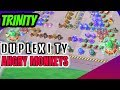 Angry Lessons - DUPLEXITY - TRINITY Volume 1 - ANGRY MONKEYS - Live Stream