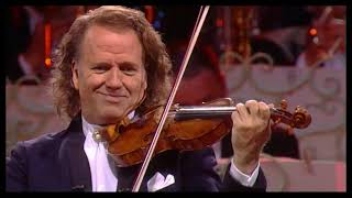 With a little bit of luck - André Rieu