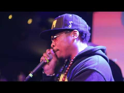 """Nappy Roots - """"Po' Folks"""" (Live Performance)"""