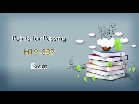 How to Prepare Huawei H19-307-ENU Exam? Passtcert Huawei H19-307-ENU Sample Questions