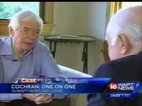 Cochran: Webber Travels on Invitation of Senators Authorizing Trips