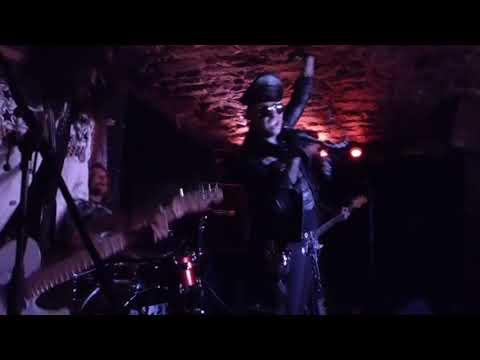 BULLETS and OCTANE  Bad Motherfucker Live @ Bannerman's, Edinburgh, 8th Feb' 2018