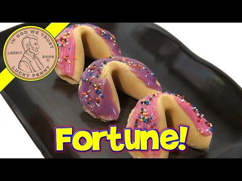 Fortune Cookie Maker, Moose Toys - How to Write, Create and