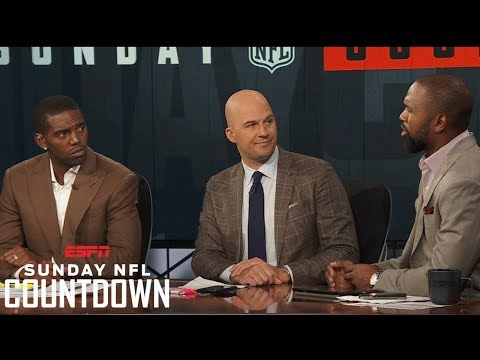Ryan, Moss, Woodson and Hasselbeck on rookie QBs who will stand out in Week 2 | NFL Countdown | ESPN