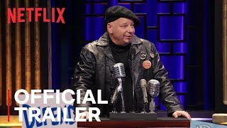 Historical Roasts with Jeff Ross | Official Trailer | Netflix