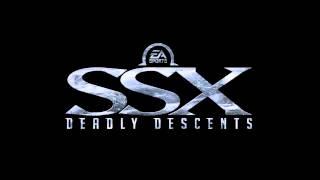 SSX Soundtrack-Handsome Furs - Damage