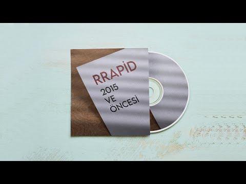 RRapid & Dejavu - Paranoid (2015)