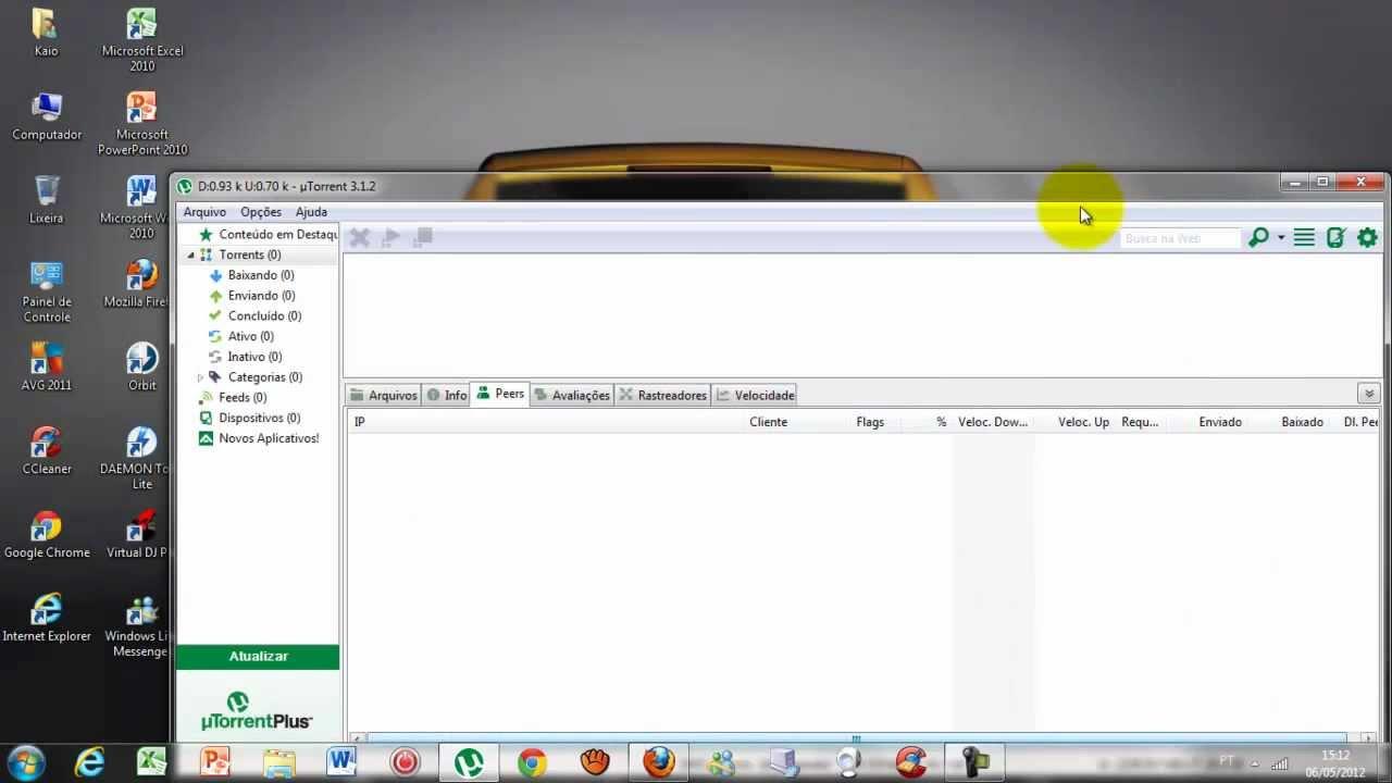 Como baixar Windows Server 2008 SP2 x86 PT BR (Kaio Augusto Oliveira)