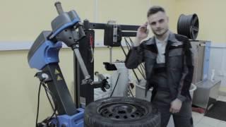 ПокрышкинЪ: Установка камеры. Обучающее видео
