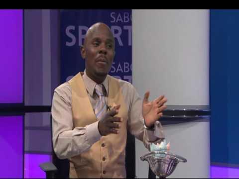 Thomas Mlambo interviews celebrities DJ Naves and DJ Sphectacula
