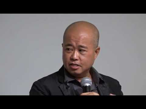 FLOW Series #4 DINH Q. LE in conversation with JAMES LINGWOOD