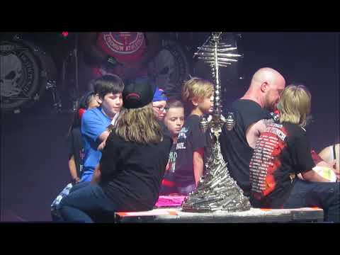 Five Finger Death Punch ( 5FDP ) - Remember Everything - Live Casper, WY 5/30/2018