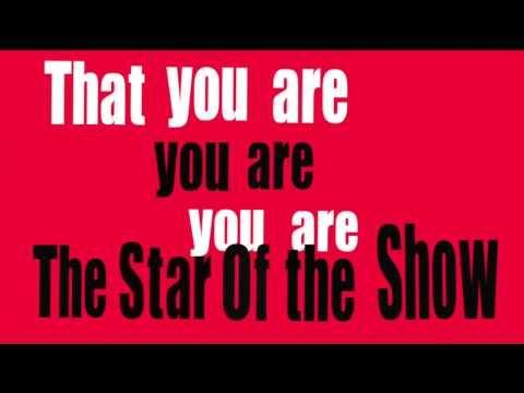 Star of the Show- Thomas Rhett Music Video