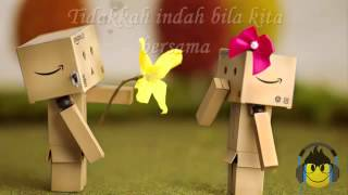 Budi Doremi   Friendzone OST Catatan Akhir Kuliah Video    Lyrics