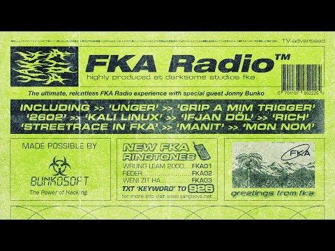 Yangboy$ - FKA Radio