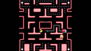 Ms. Pac-Man Tutorial 1: Ghost Behavior