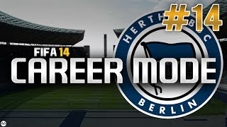 FIFA 14 | Next Gen Career Mode | #14 | Taste Of Their Own Medicine