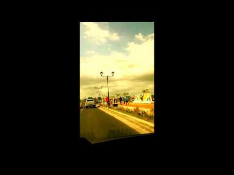 Un paseo por el Causeway - Panama City