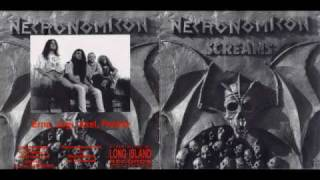 Watch Necronomicon Irreversible Destruction video