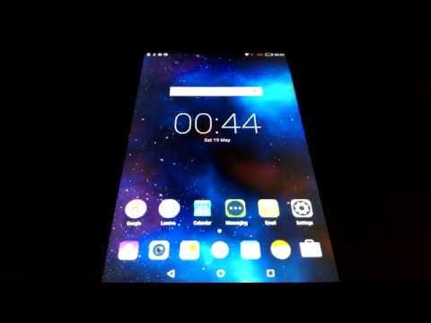Lenovo Tab A8 Video clips - PhoneArena