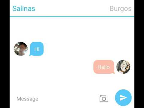 Chat, make new friends and date in Burgos