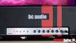 Review Demo - BC Audio Bel Air 40
