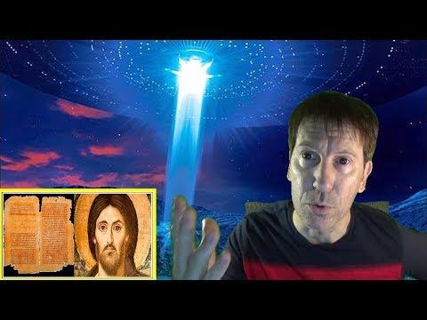 LOS ANUNNAKI PREPARARON EL NACIMIENTO DE JESUS: Impactantes Milagros